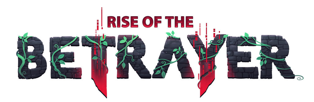 Rise of the Betrayer Logo